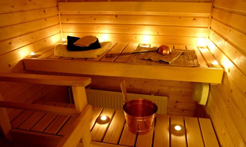 Differenza tra bagno turco e sauna - Differenza sauna bagno turco ...