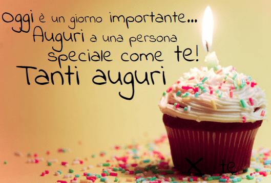 Auguri di compleanno speciali – Notizie24h.it