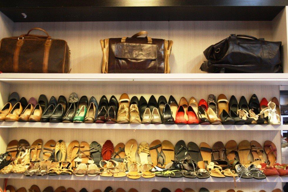 check out 1b4a9 65a52 Aprire un negozio di scarpe e calzature | Notizie24h.it