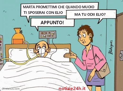 Anniversario Di Matrimonio Barzellette.Barzellette Sugli Uomini Notizie24h It