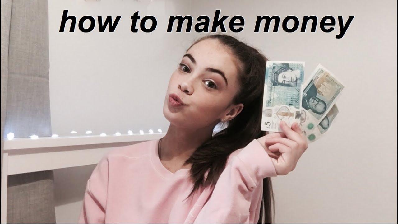 come guadagnare soldi da casa a 14 anni