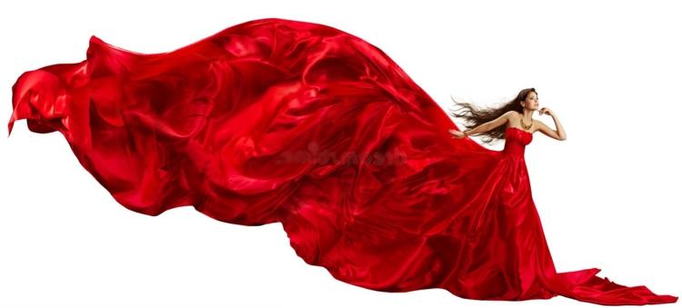 significato colore rosso