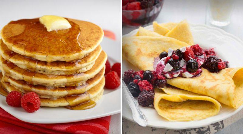 differenza_crepes_pancake