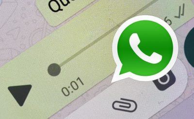 galateo whatsapp audio