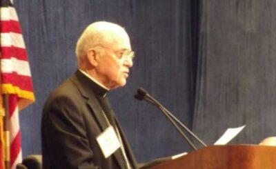 Monsignor Carlo Viganò