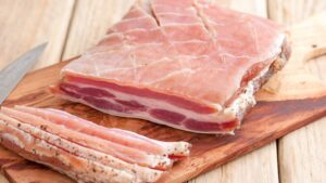 differenza bacon pancetta