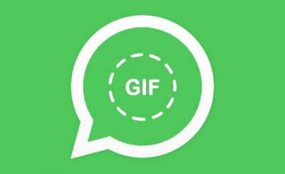 come creare gif whatsapp