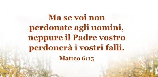 vangelo di Matteo 6:15