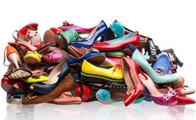 quiz di logica: le scarpe