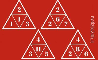 quiz di matematica