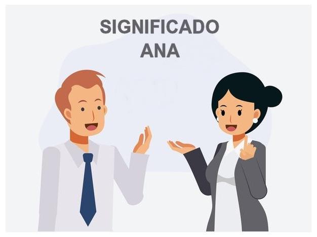 significado Ana