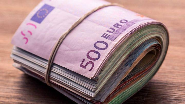 sognare banconote