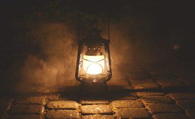 sognare il buio