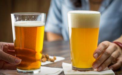 differenza birra non filtrata