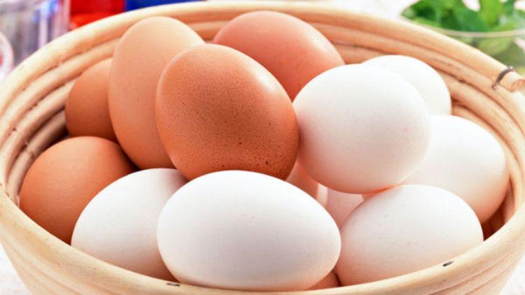 differenza tra uova bianche e marroni