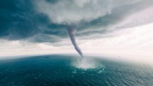differenza uragano ciclone tifone tornado