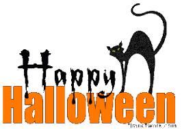 gif happy felice halloween