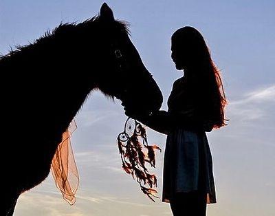 sognare un cavallo