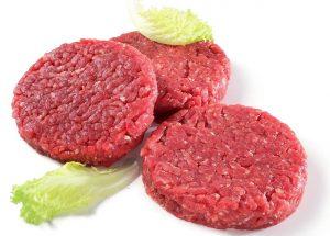 differenza hamburger svizzera