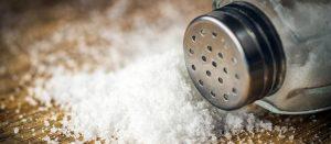 differenza tra sale iodato e sale non iodato