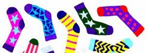 quiz di matematica calzini